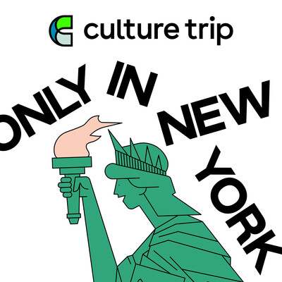 Only In New York by Culture Trip