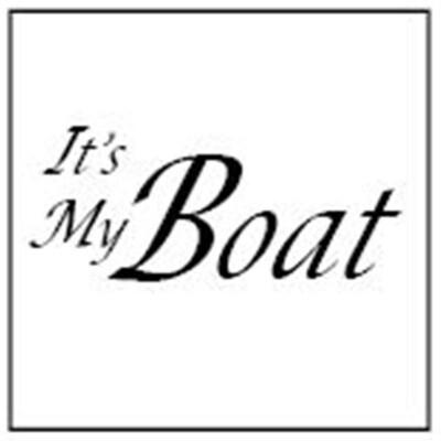 It's My Boat!