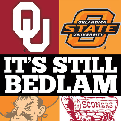 It's Still Bedlam