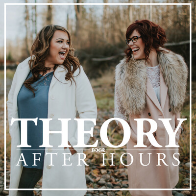 Theory After Hours: The Theory Hardware Podcast