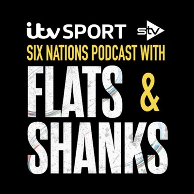 ITV Sport Six Nations Podcast