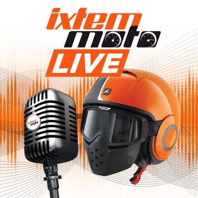 Ixtem Moto Live