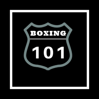 Boxing 101 Podcast