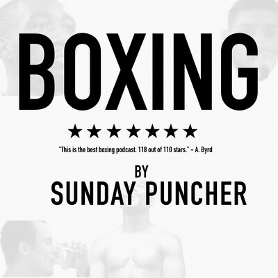 Boxing by Sunday Puncher