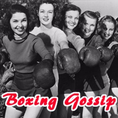 Boxing Gossip