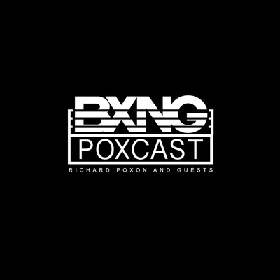 Boxing Poxcast With Richard Poxon And Special Guests