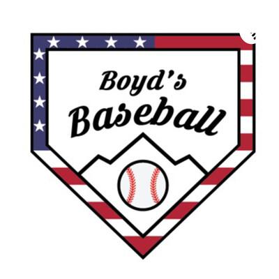 Boyd's Baseball