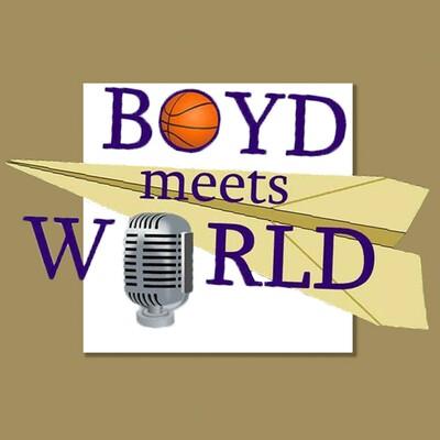 Boyd Meets World