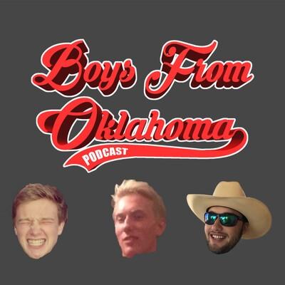 Boys From Oklahoma Podcast