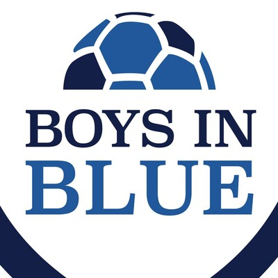 Boys In Blue Podcast
