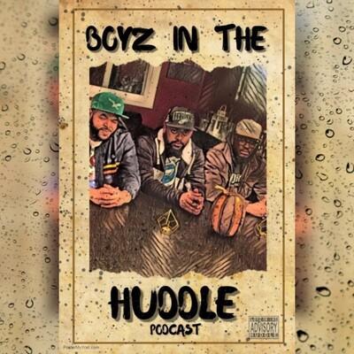 Boyz In The Huddle