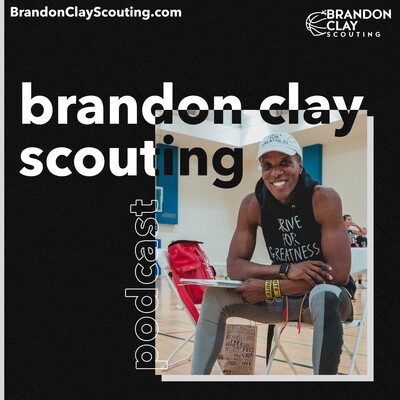 BrandonClayScouting
