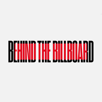 Behind The Billboard
