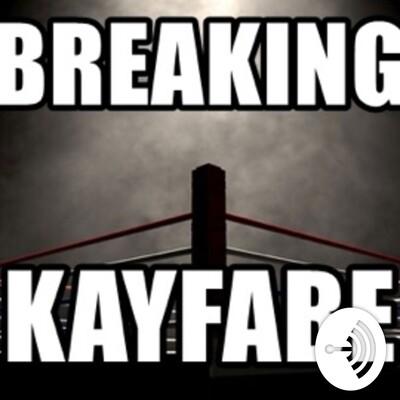 Breaking Kayfabe
