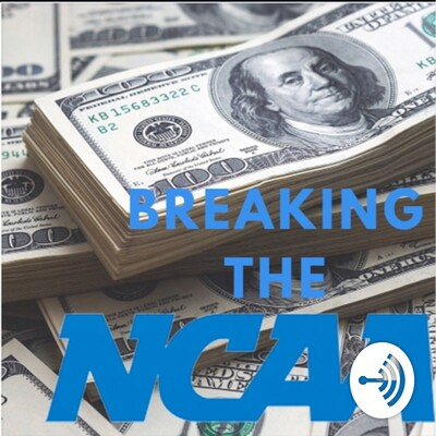 Breaking The NCAA