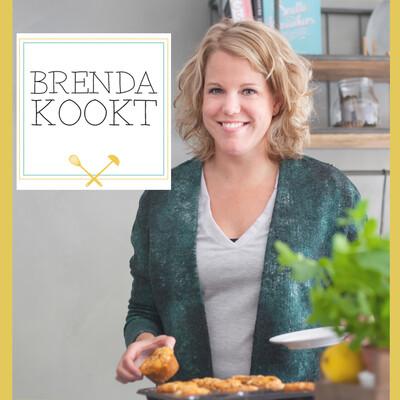 Brenda Kookt (dé podcast over koken en lekker eten)