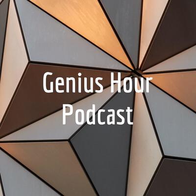 Genius Hour Podcast
