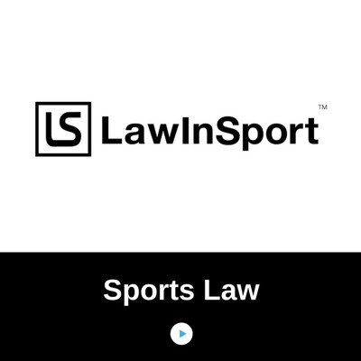 LawInSport - Sports Law Podcast