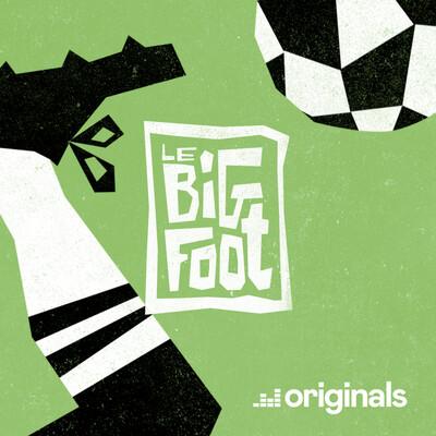 Le Big Foot
