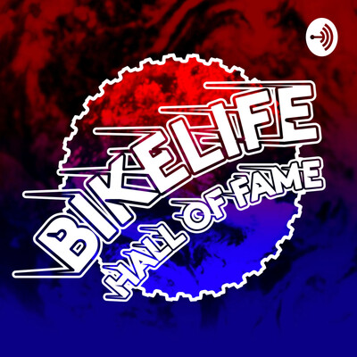 Le Bikelife Hall of Fame avec Ben et Jo !