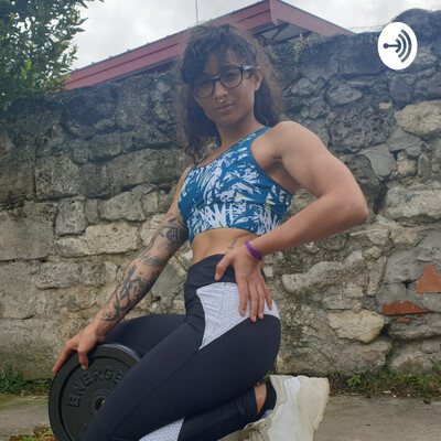 Le podcast Pepiteafit