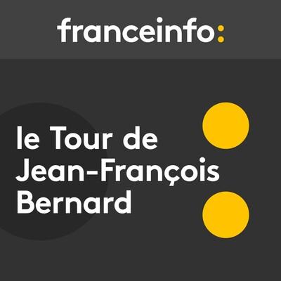 Le Tour de Jean-François BERNARD