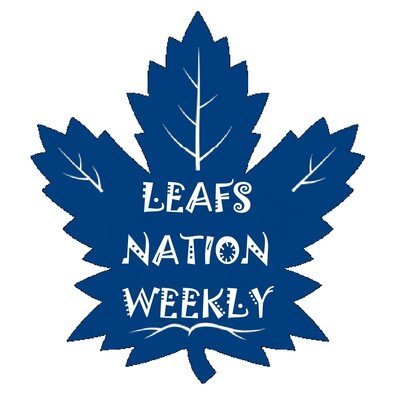 Leafs Nation Weekly