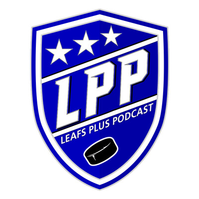 Leafs Plus Podcast