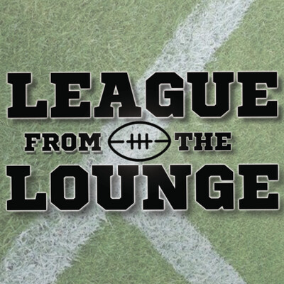 LEAGUE FROM THE LOUNGE