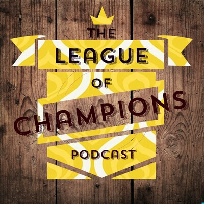 League of Champions Podcast