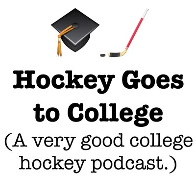 Hockey Goes to College