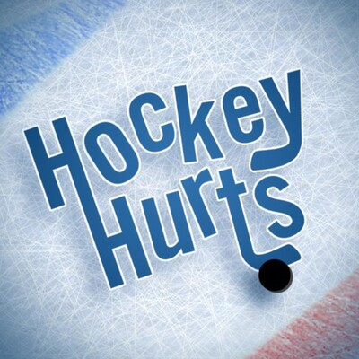 Hockey Hurts Podcast