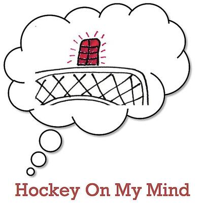 Hockey On My Mind