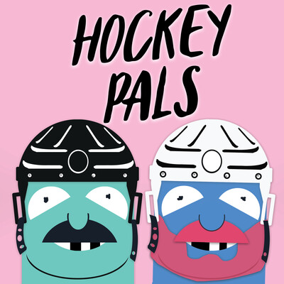 Hockey Pals