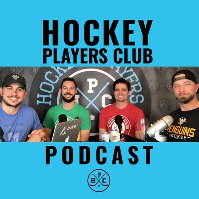 Hockey Players Club Podcast