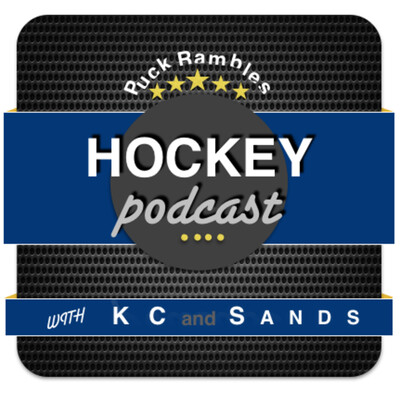 Hockey Puck Rambles Hockey Podcast – Hockey Puck Rambles