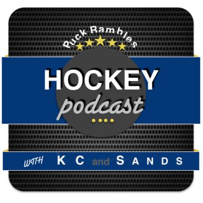 Hockey Puck Rambles Hockey Podcast – Hockey Puck Rambles