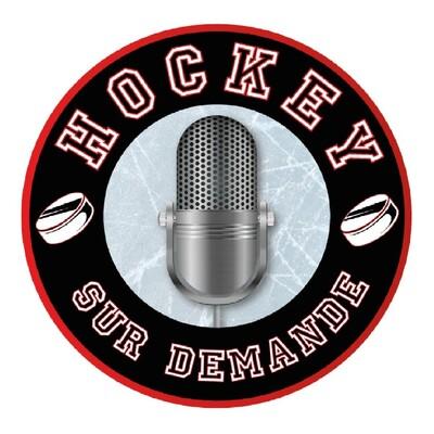 Hockey sur Demande