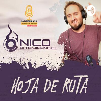 Hoja de Ruta / Podcast de nicoaltamirano.cl