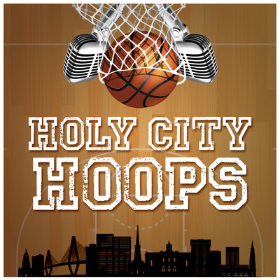 Holy City Hoops
