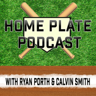 Home Plate Podcast