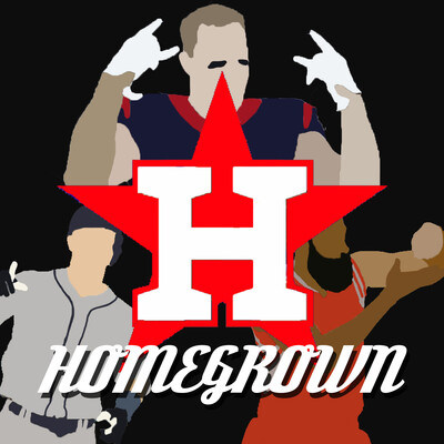 Homegrown Houston Sports Podcast