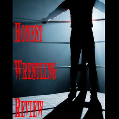 Honest Wrestling Review Flagship