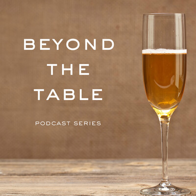 Beyond The Table Podcast