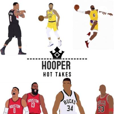 Hooper Hot Takes