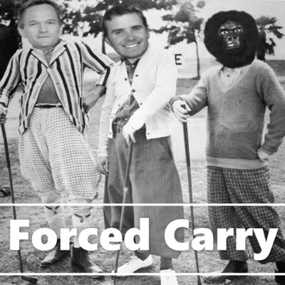 Forced Carry - A Golf Podcast