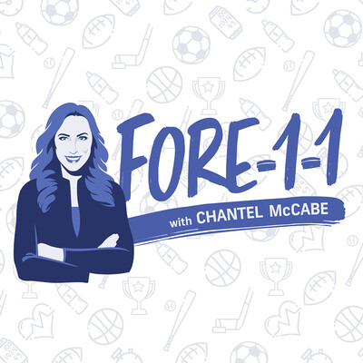 FORE-1-1 with Chantel McCabe