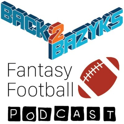 Forever Friends Fantasy Football Podcast
