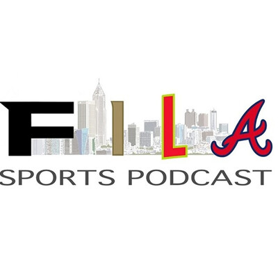 Forever I Love Atlanta Sports Podcast