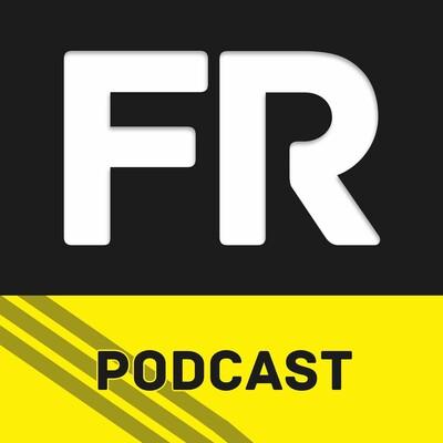 FormelRacings F1-podd